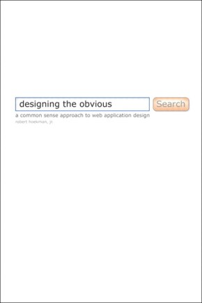 Book Summary: Designing the Obvious + Designing withConsitency